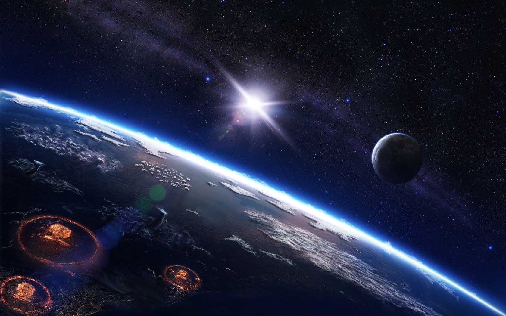 Paranormal News Wallpaper Space Space And Astronomy Hd Space