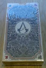 Assassin's Creed Unity Tarot Cards Guillotine  https://www.facebook.com/Gamers-Interest-188181998317382/