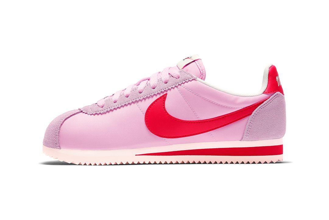 size 40 f265c bd8c8 The Nike Cortez Stays Pretty in