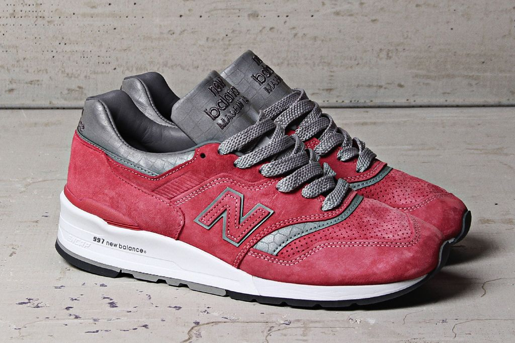 new balance 997 rose buy