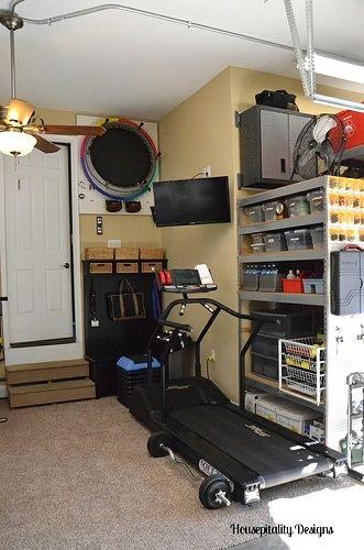 Garage Organization Housepitality Designs Garage Organization
