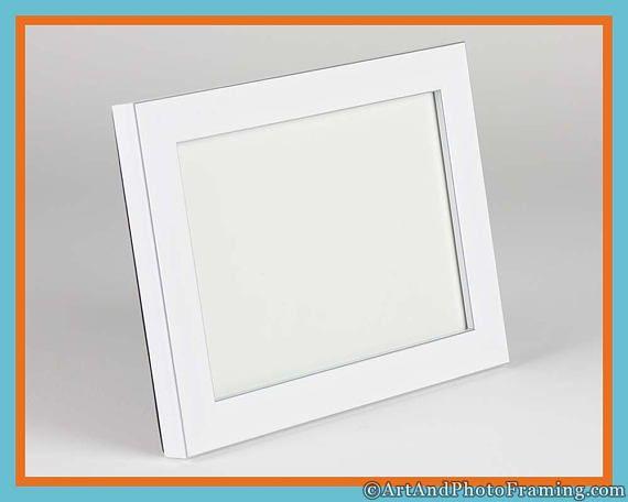 5x7 Picture Frame 5x7 White Frame 5x7 Frame White 5x7 Photo | Ready ...