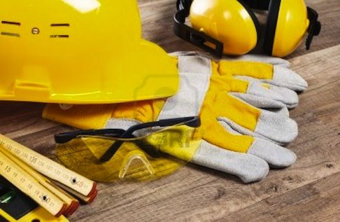 Working Safely Is No Accident Woodworking Projects Plans Woodworking Courses Woodworking Projects
