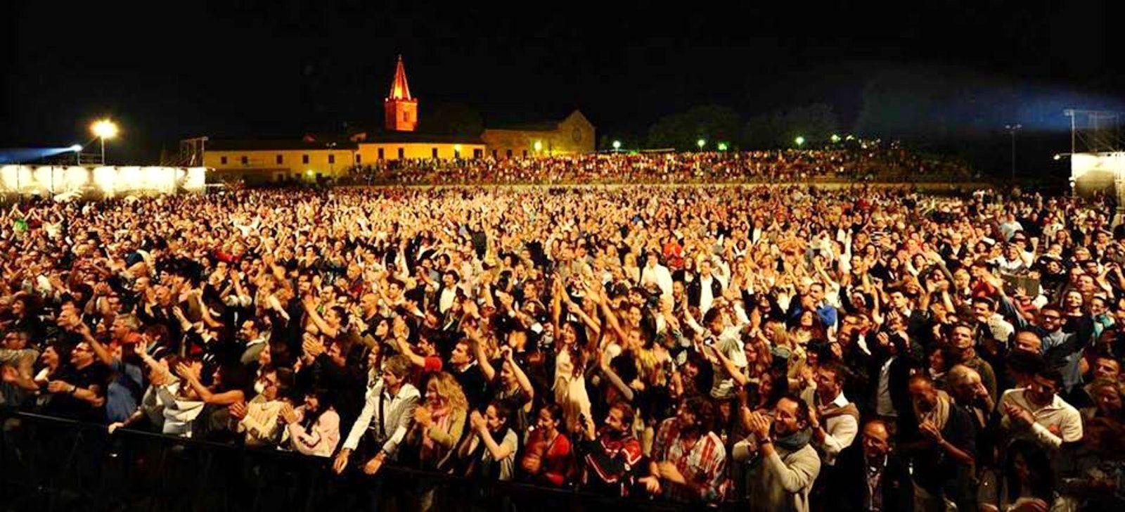 A summer idea: Umbria Jazz Festival in Perugia   Perugia ...