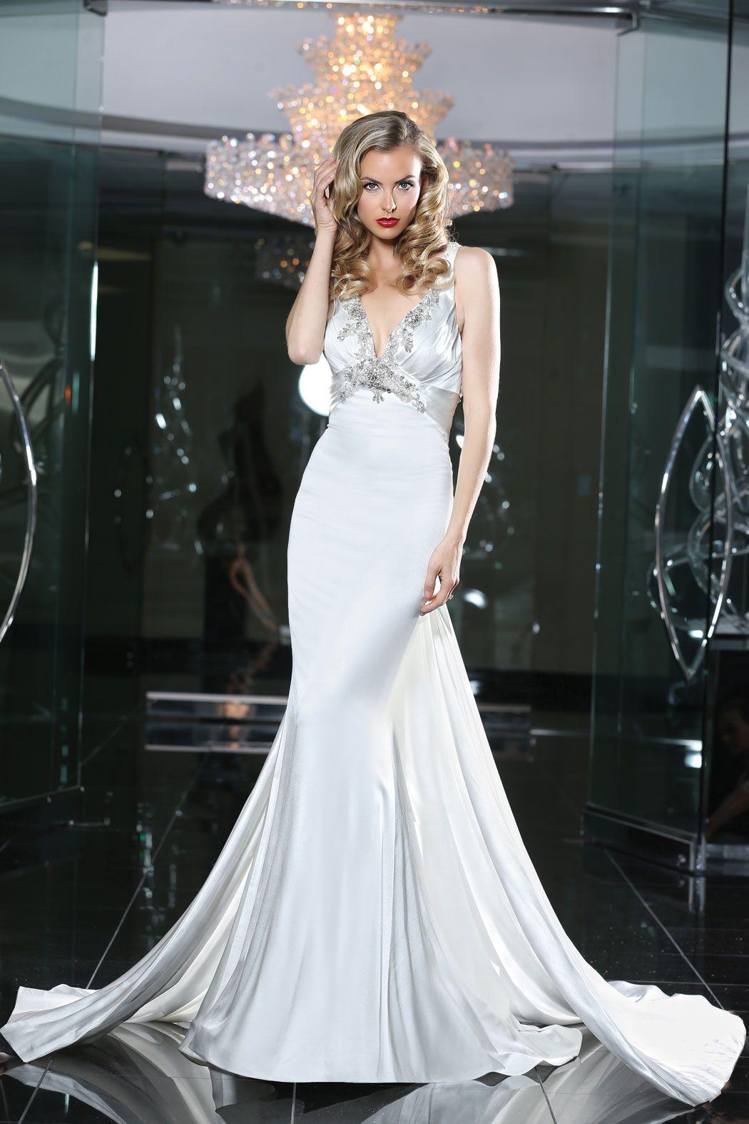 Wedding dresses elegant dresses u gowns simone carvalli f