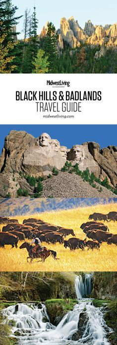 Top Things to Do in the Black Hills