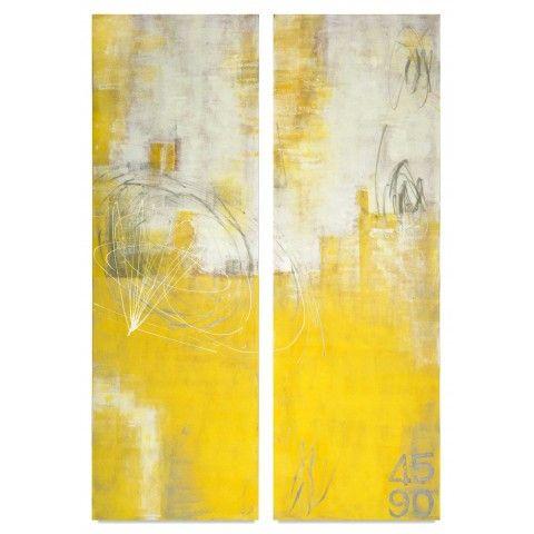 Yellow Stone (Set/2)