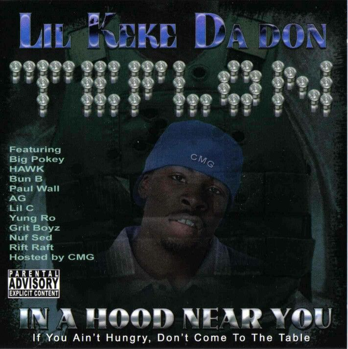 36 best Lil Keke Album Covers images on Pinterest | Album covers ...