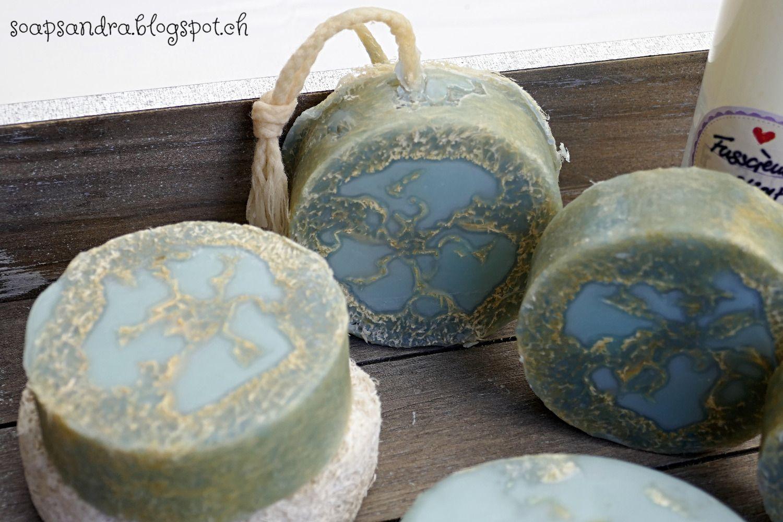 Luffa seife handgesiedet soap design inspiration pinterest