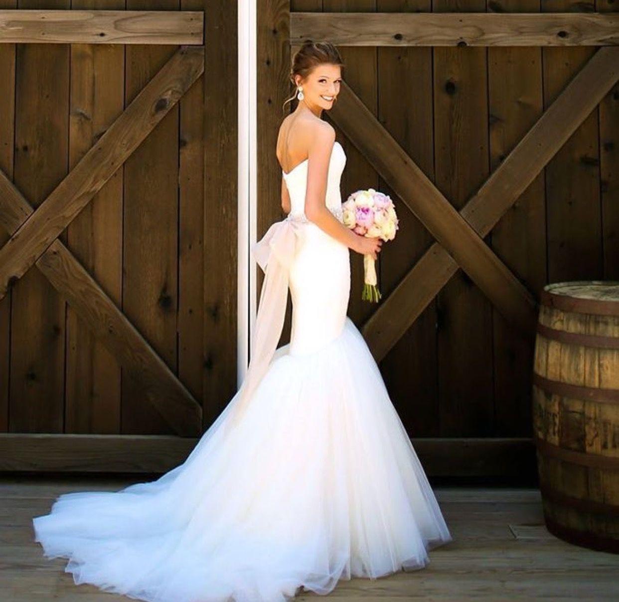 Pin von Erin auf Dress // | Pinterest | Hochzeitskleider