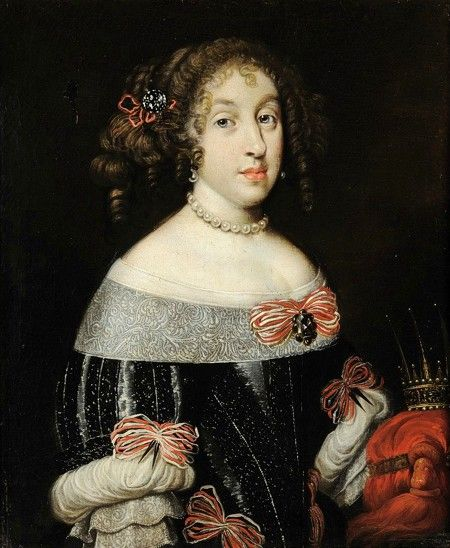 Marguerite Marie Grand Patron Seins