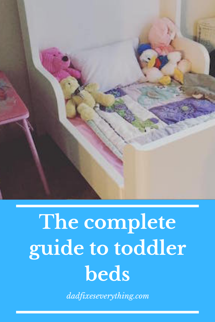 How Big Is A Toddler Bed.Pin On Dad Fixes Everything Parenting Tips