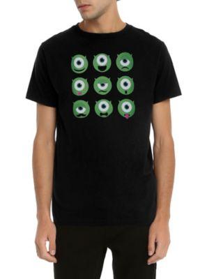 Disney Monsters, Inc. Emonstercon T-Shirt