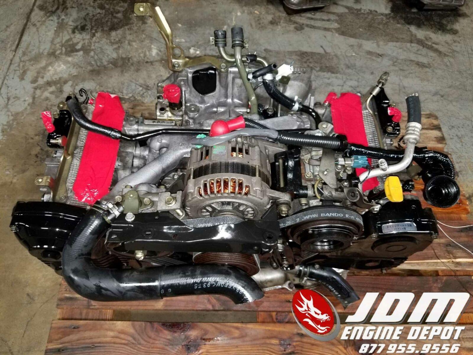 Wrx Engine Wrx Wrx Engine Jdm Engines