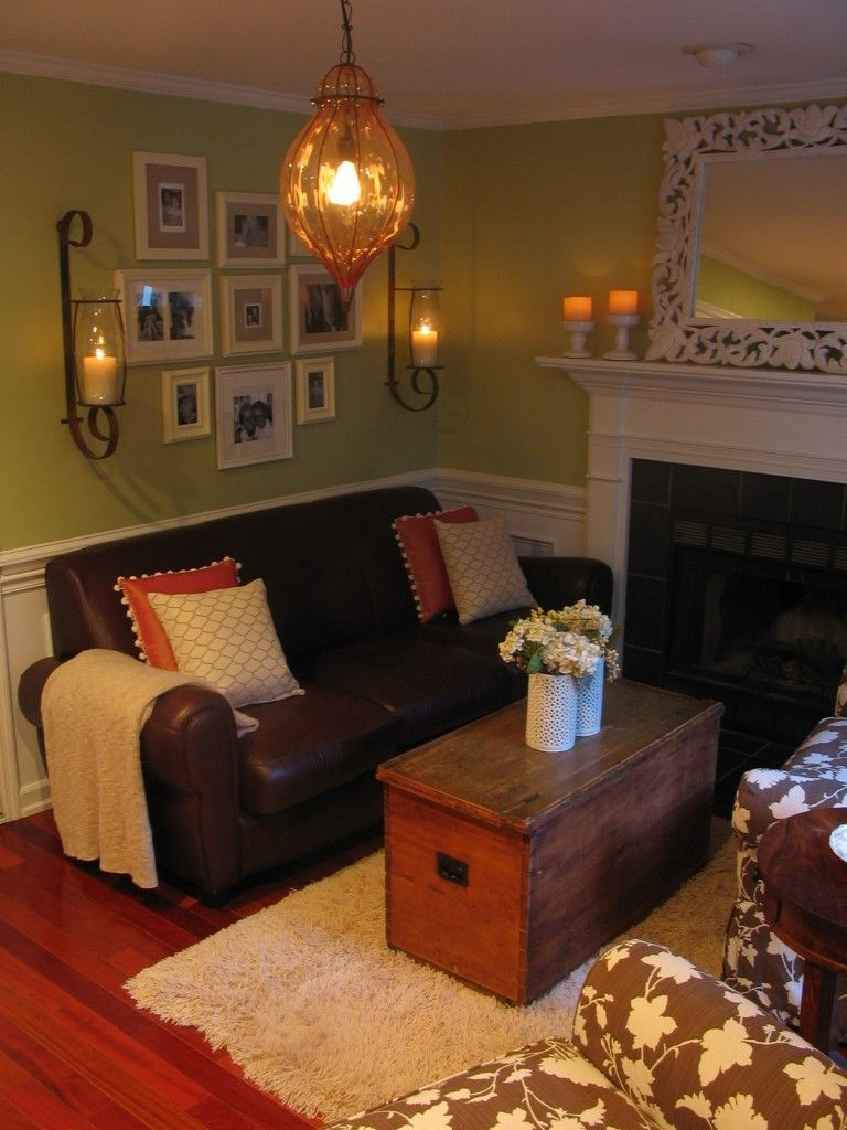 Kitchen Sitting Rooms Designs: Looks Like My Little Family Room, Need To Come Back To