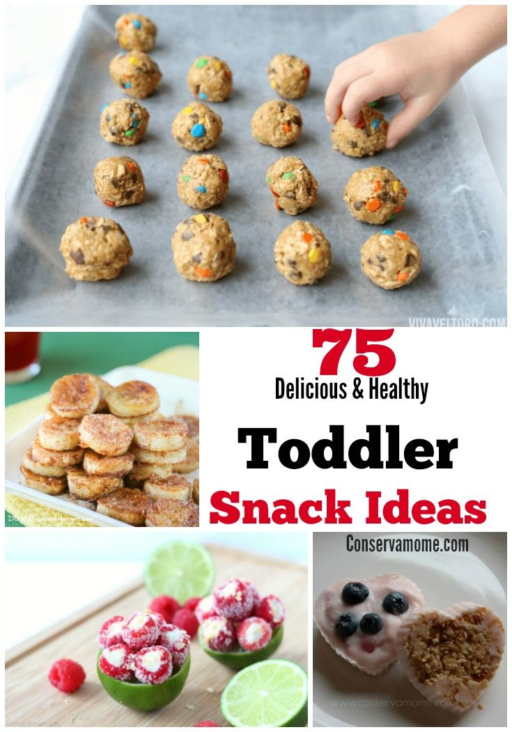 75 Delicious Healthtoddler Snack Ideas Avec Images