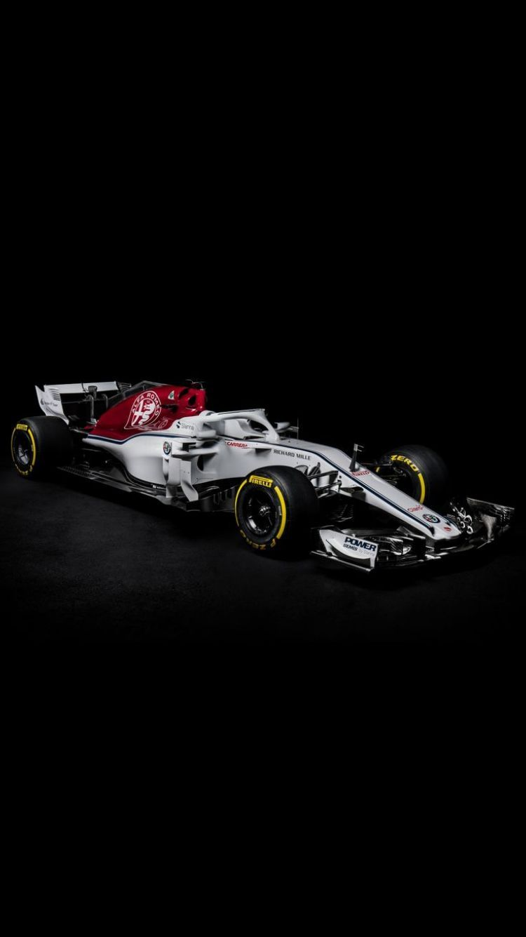 Pin By Vin Kinyua On Car Iphone Wallpaper Alfa Romeo Formula 1 Car Iphone Wallpaper