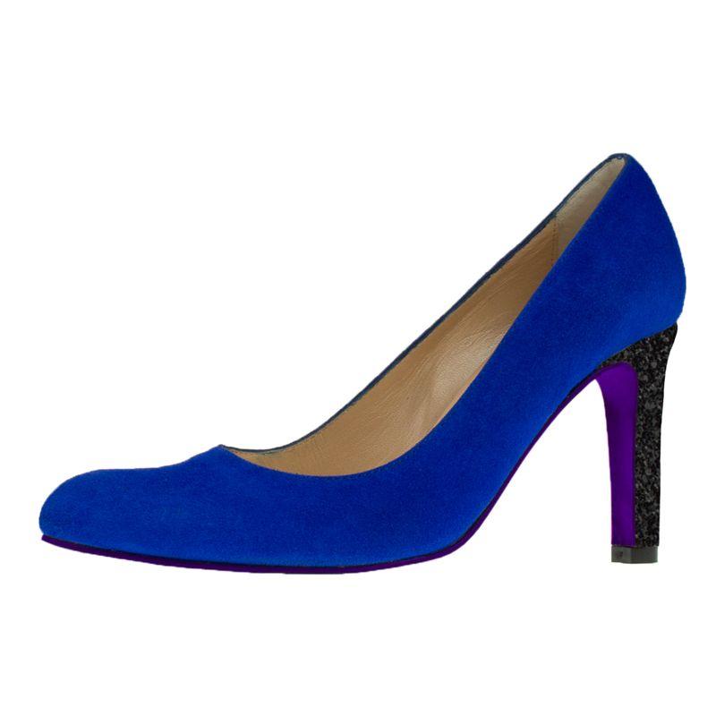 My Own Style Jacky Heel. Custom Made!