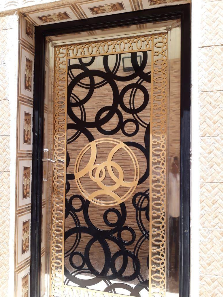 13 Cozy Iron Window Pane Mirror Kick Faded Cakhasan Iron Door Design Door Gate Design Steel Door Design