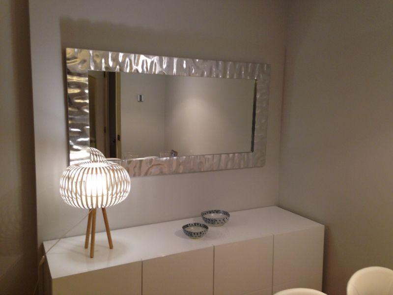 Marcos espejos pan de plata marco bollos 11cm pan de plata for Espejo gris plata