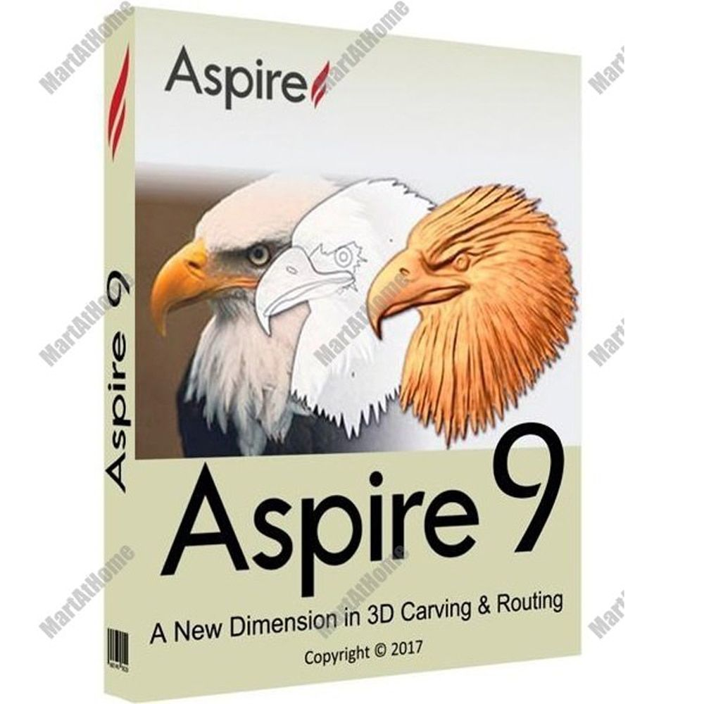 US $29 94 OFF Software Installation Service for Vectric Aspire 9 514 Lifetime Emboss Relief Design Software & Bonus Clipart for Windows 64bit Wood Routers AliExpress