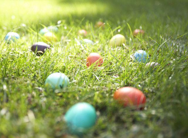 Quelles sont les traditions des différents pays du monde pour célébrer Pâques ?