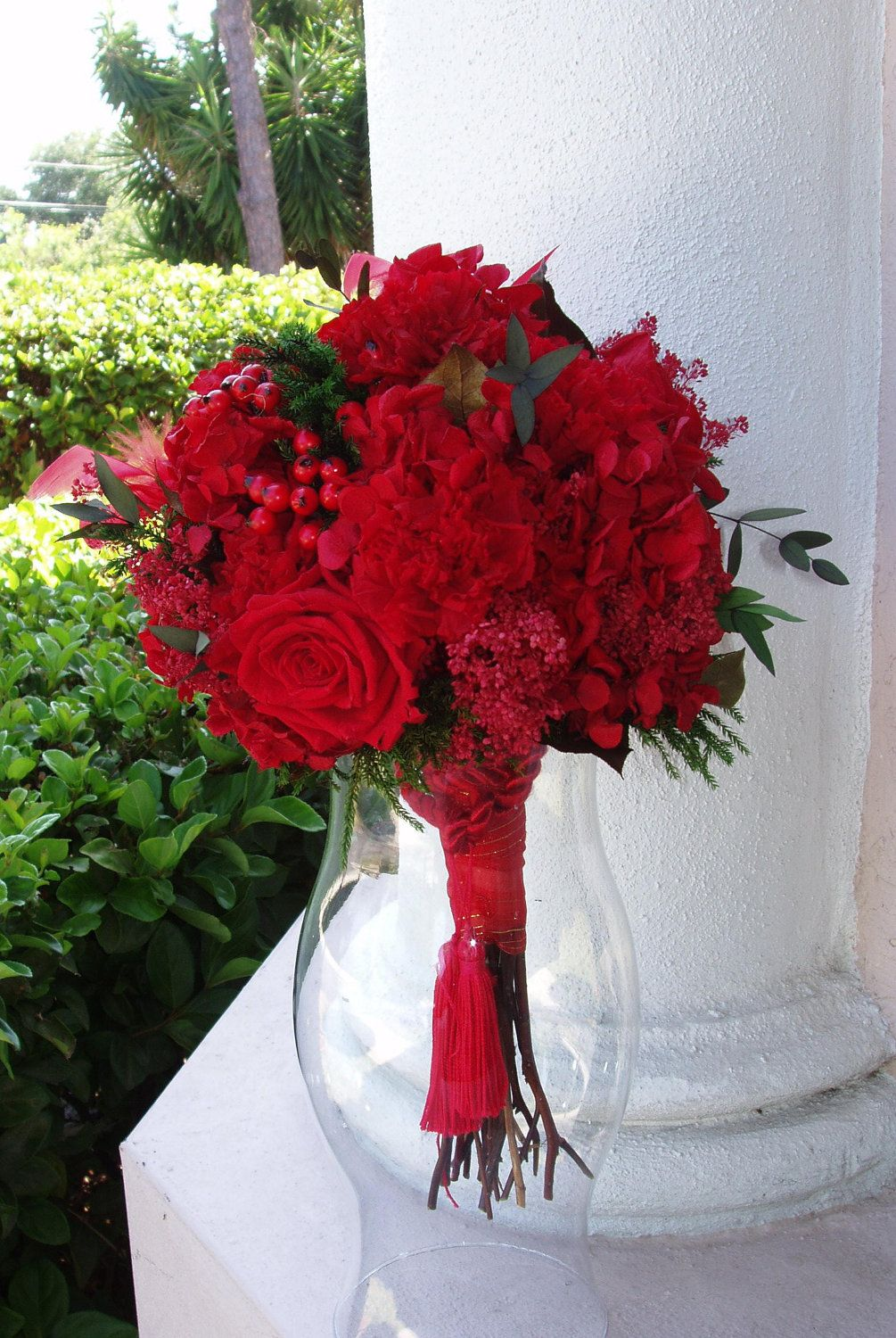 39++ Red rose bridal bouquet cost ideas in 2021