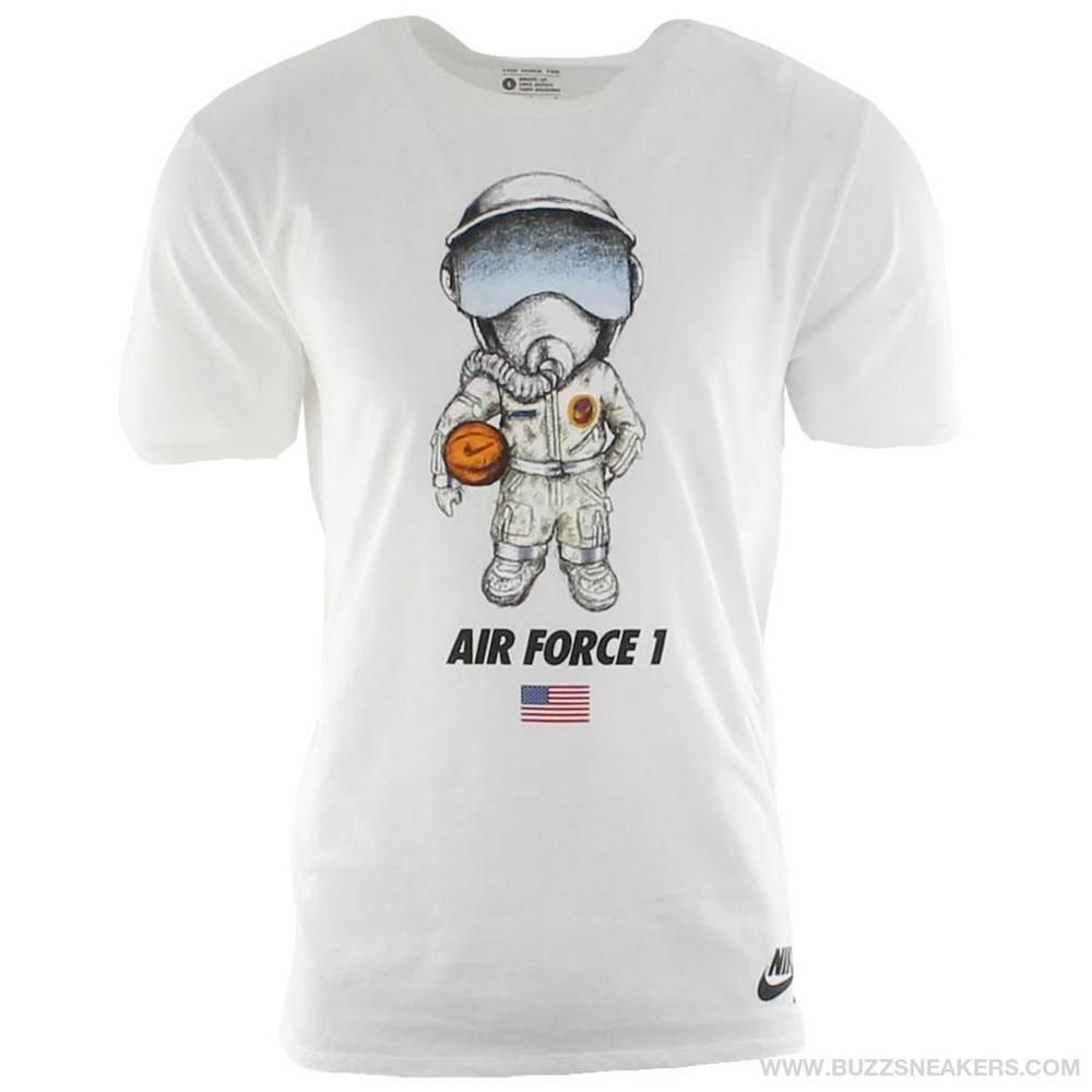 Sportswear Af1 Graphic Air Nike Force 1 Shirt Details Men's T About 2IWDHYEe9