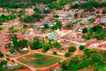 Alto Paraguai   História e Geografia de Alto Paraguai