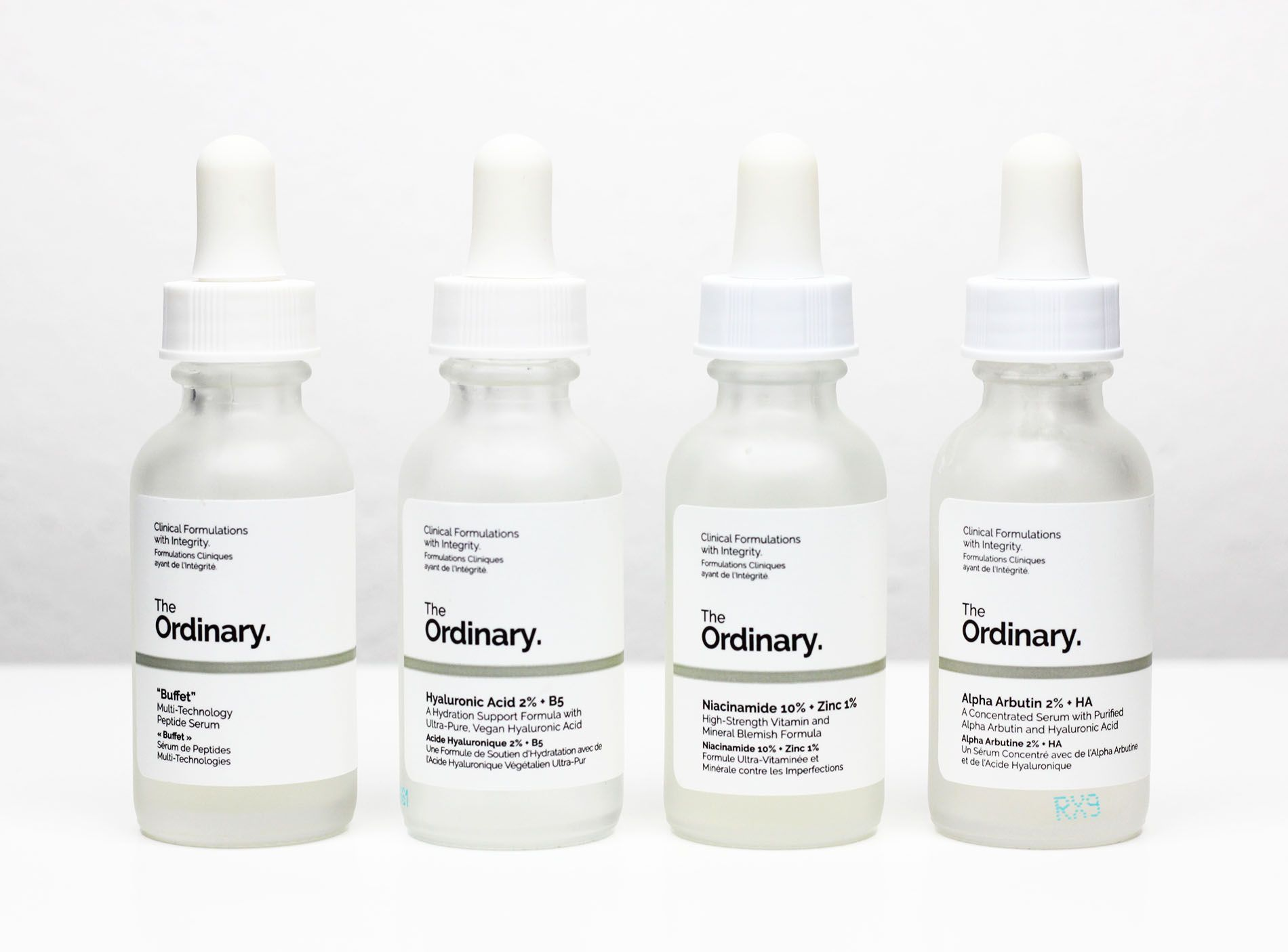 The Ordinary Skincare Range Is Really Rather Revolutionary