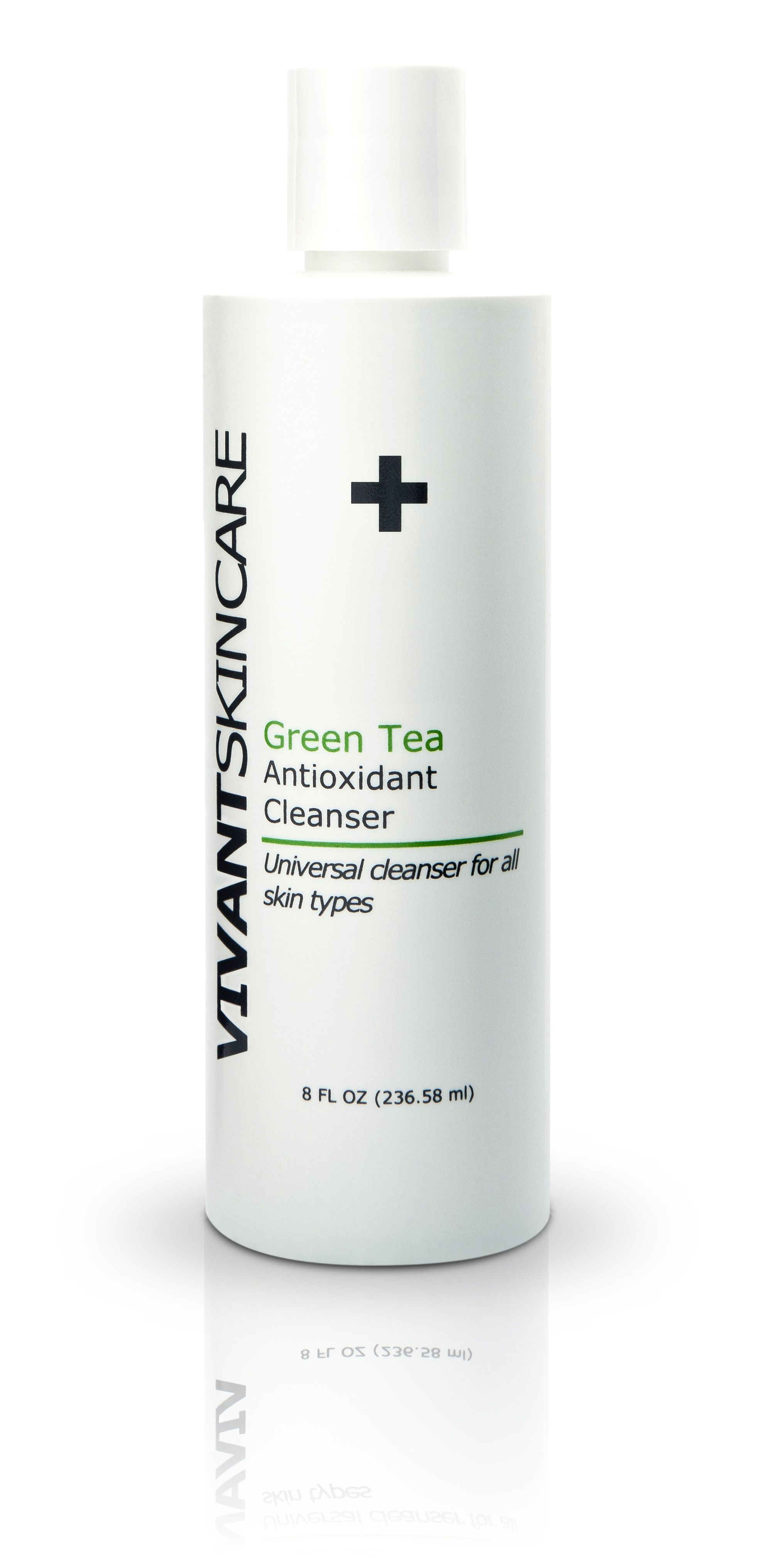 Green Tea Face Wash Cleanser For Sensitive Skin Green Tea Body Cleanser Cleanser