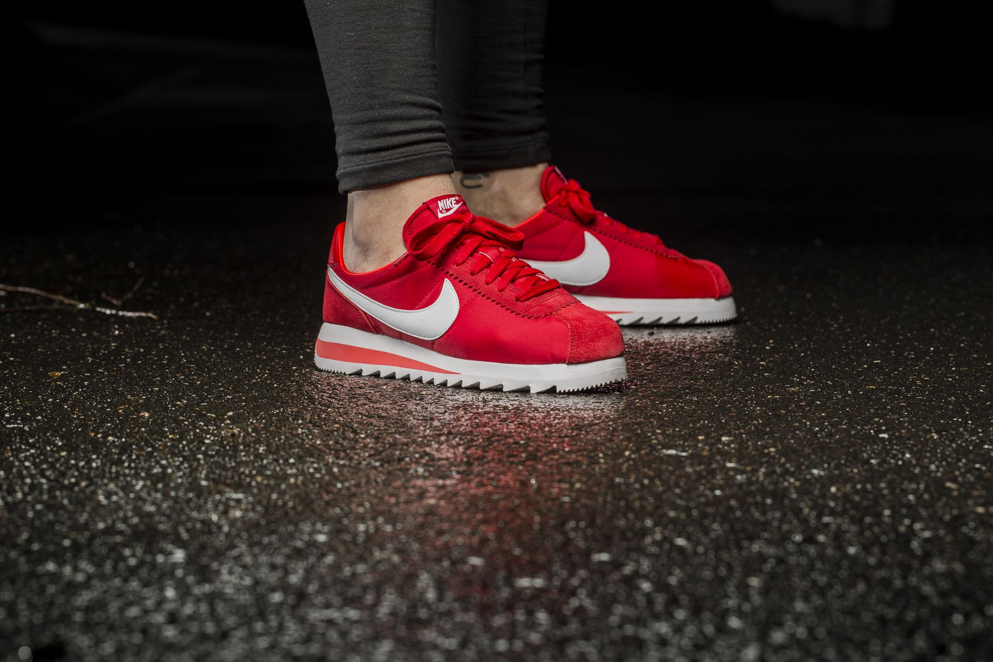 ***RELEASE REMINDER*** Girls, the Nike​ WMNS Classic Cortez Eric will be available at our shop tomorrow!  Release: 18.12.2015 | 9.00h AM CET | EU 36 - 41 | 95,-€