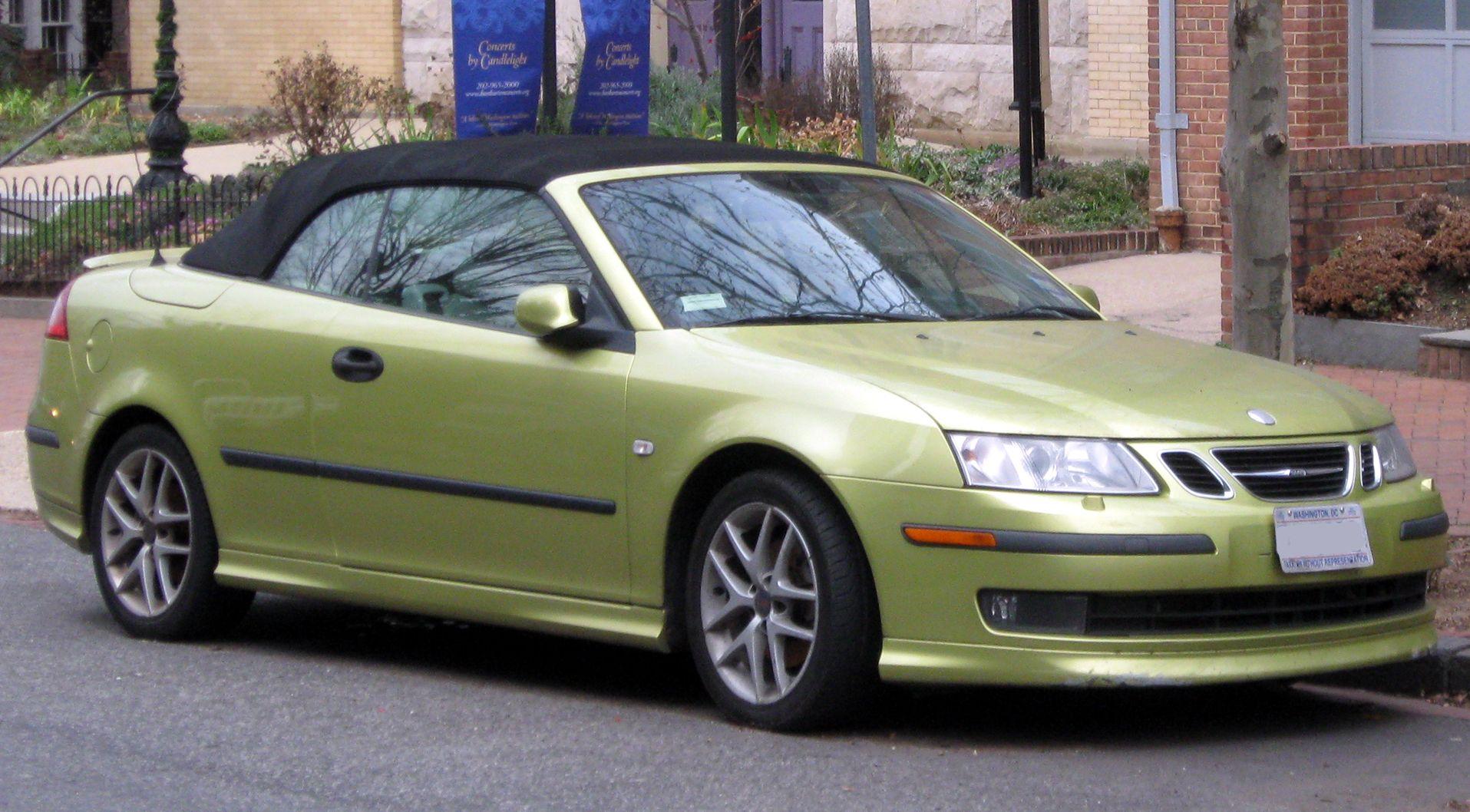 Saab 9 3 Convertible Reviews Saab 9 3 Convertible Car Reviews In 2020 Saab 9 3 Convertible Saab Convertible Saab 9 3