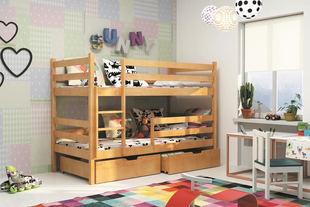 Etagenbett Kinder Halbhoch : Doppelstockbett kindermobel versand hamburg