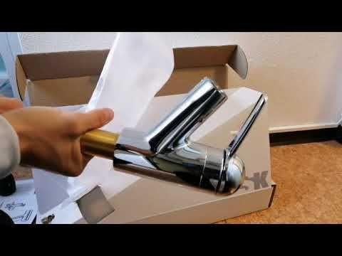 Come cambiare Mischelatore cucina - YouTube   Cucine, Fai ...