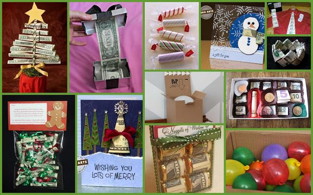 Unique Ways to Give Cash as a Gift Gifts Pinterest Unique and Gift