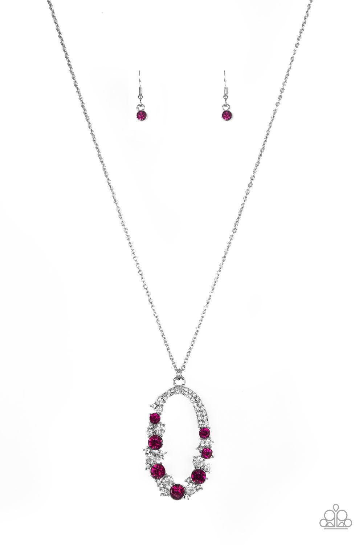 889c86b3c4a15 Spotlight Social - Pink Necklace Set 💕 💲5 Accessories💕 No Nickel ...