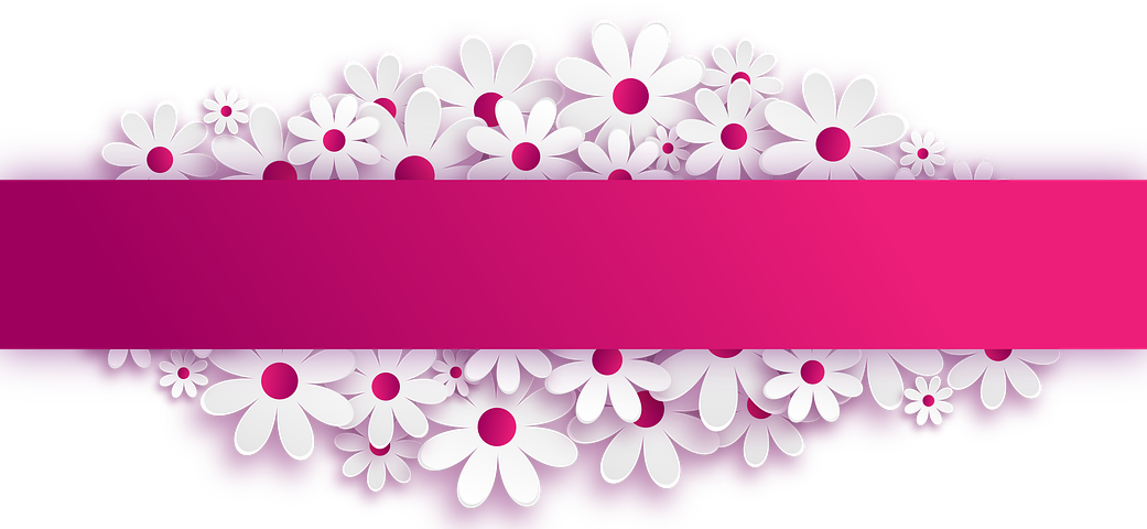 Free Image on Pixabay Banner, Plate, Signboard, Flowers