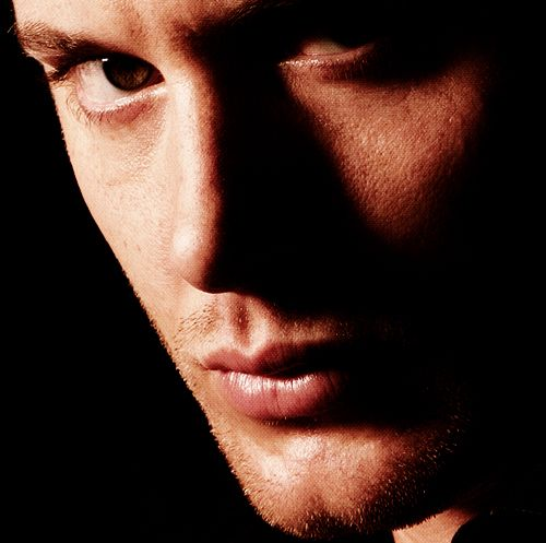 <3 this face. #Supernatural