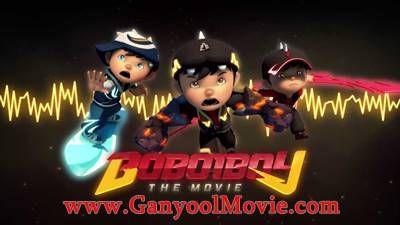 boboiboy the movie 2016 hd