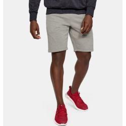 Photo of Herren Ua Speckled Fleece-Shorts Under Armour