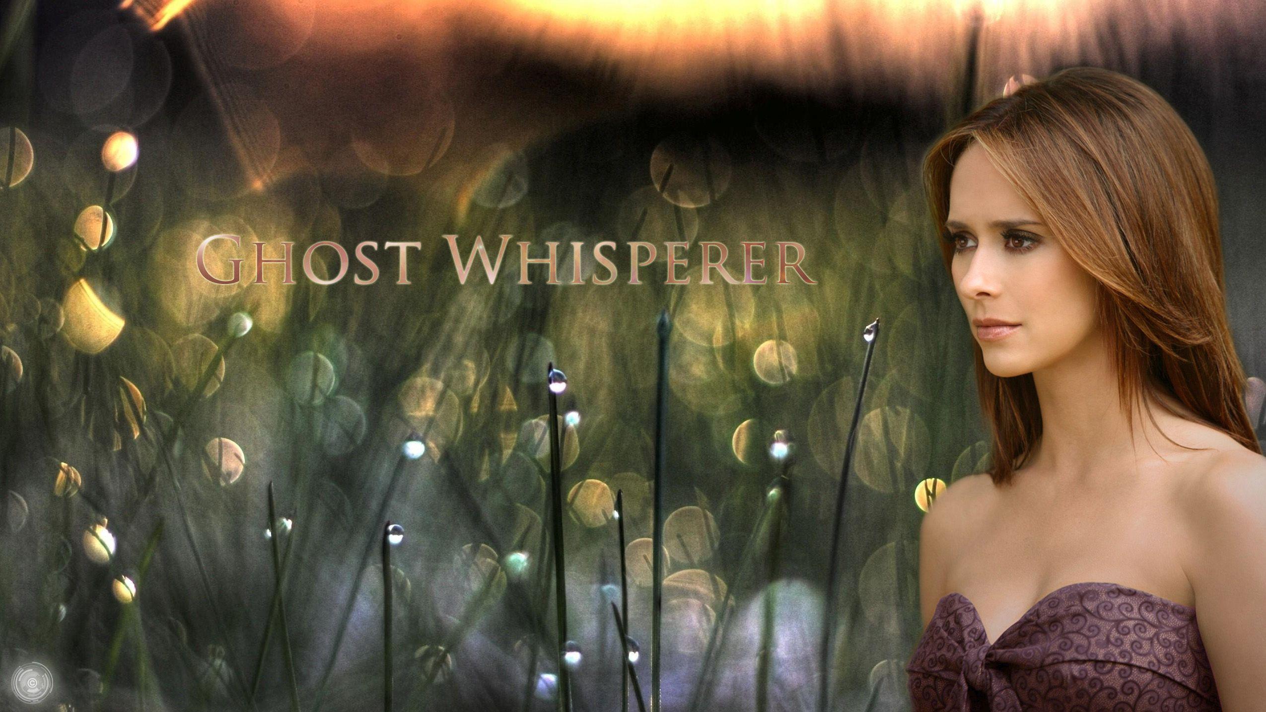 ghost whisperer - Google'da Ara