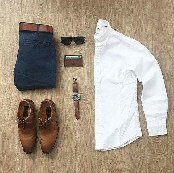 Pin by Náwel Gueri on LookBook | Outfit grid, Casual outfits