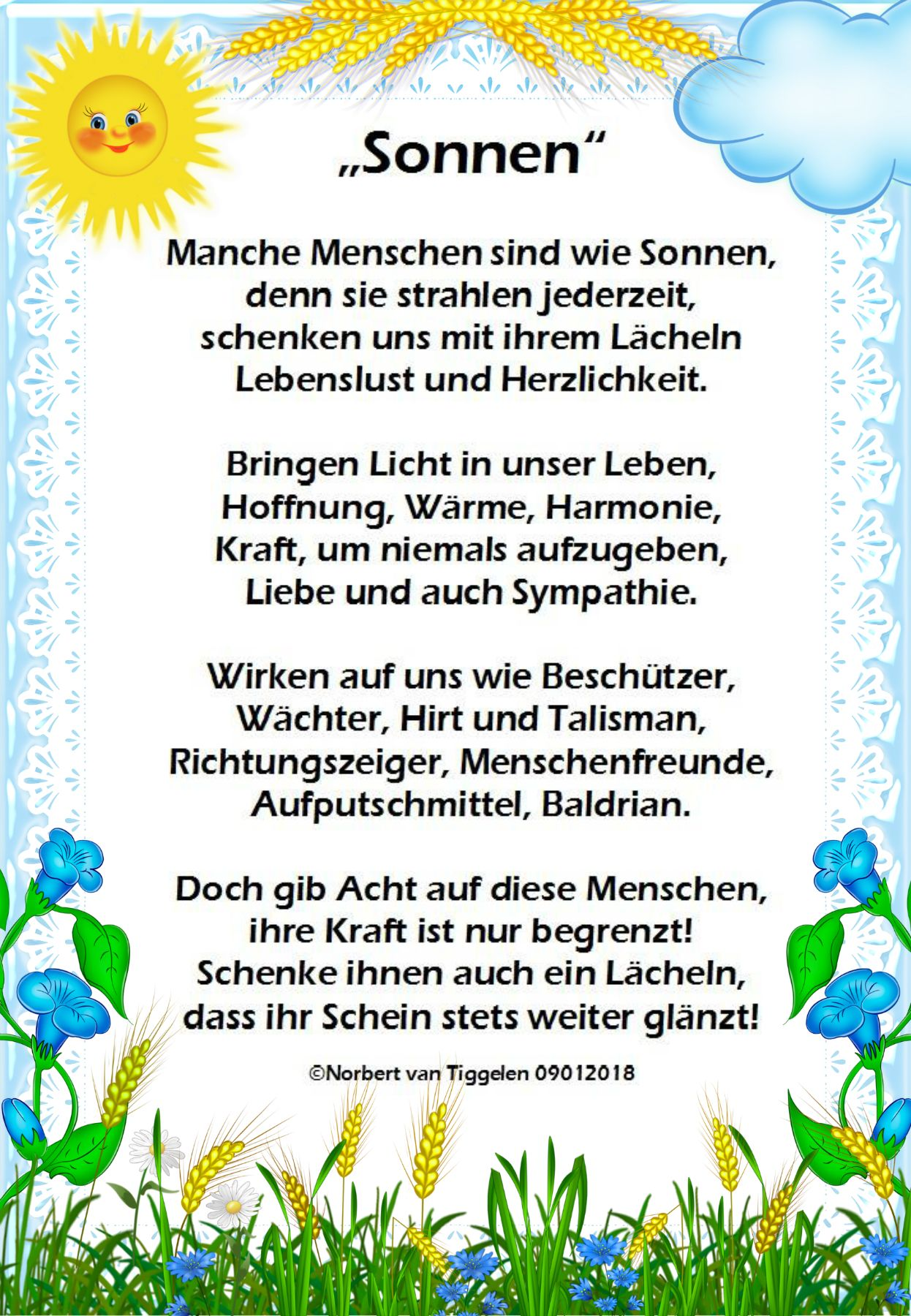 Pin Von Olivia Balan Auf Deutsch Gedichte Und Sprüche