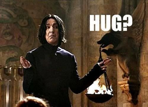 Our Favorite Snape Memes In Honor Of Alan Rickman Harry Potter Severus Harry Potter Severus Snape Snape Harry Potter