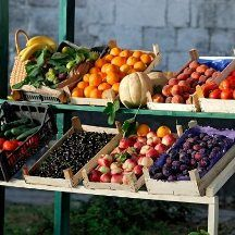 Joburg.co.za - Mount Grace Country House & Spa Fine Produce Farmer's Market - Mount Grace Country House & Spa Fine Produce Farmer's Market – A Fun Day Out For Foodies