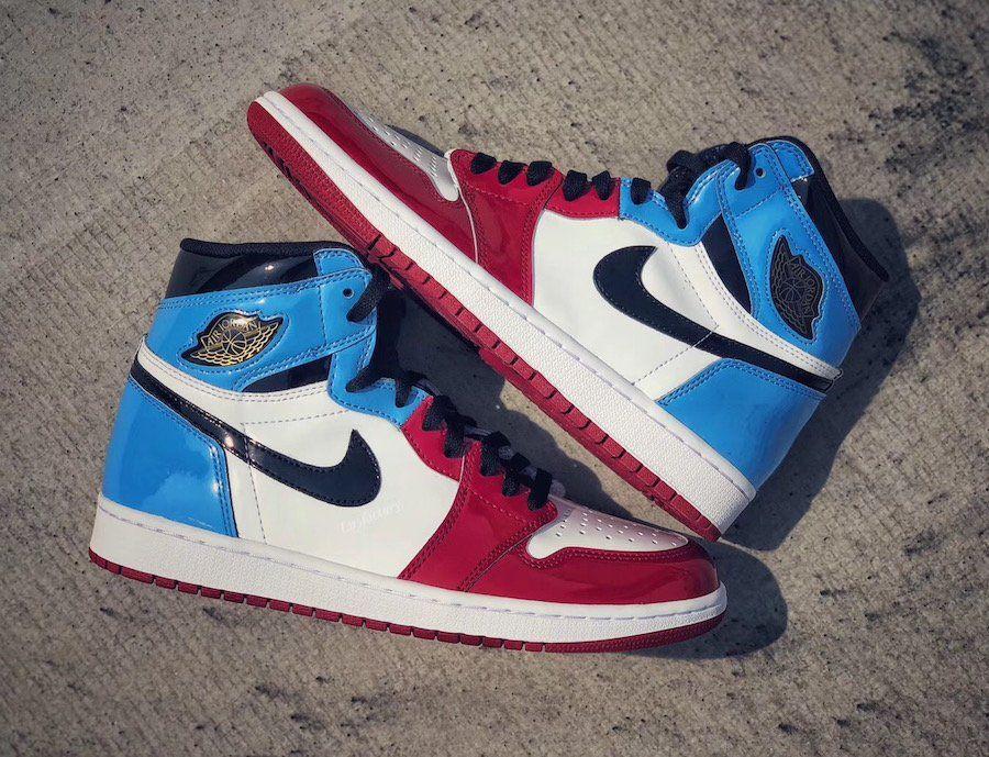 Justfreshkicks On With Images Jordan 1 Latest Sneakers Fresh
