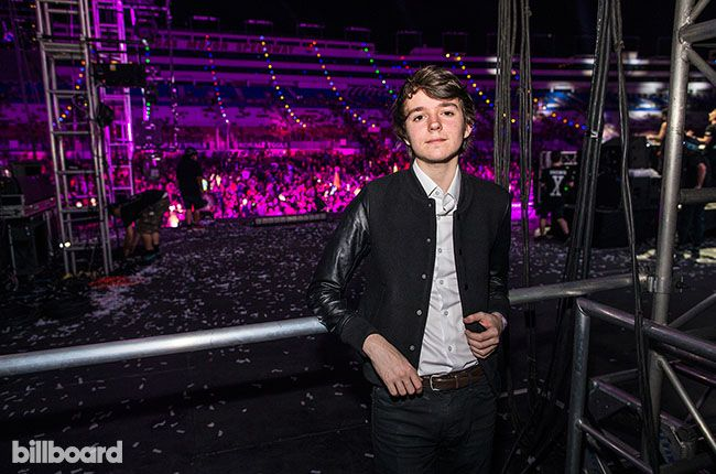 Madeon Claims Sony Will Strip His SoundCloud Account | Billboard