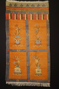 Trova tappeti tibetani nelle aste di Catawiki Catawiki