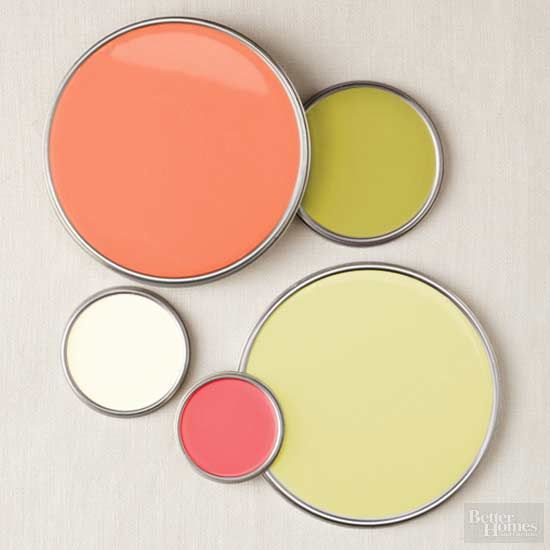 Get Inspiration For Your Home And Its Color Scheme With These Beautiful Designer  Color Palettes.